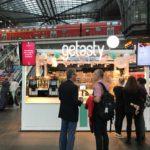 getasty startet Popup-Store – Interview mit der Gründerin Lisa Behn