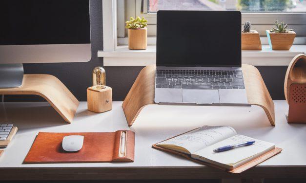 Effektives Arbeiten im Home-Office: diese Tipps machen es möglich
