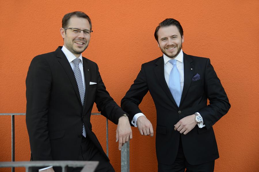 Starkes Angel-Investment 1,9 Millionen Euro für COREDINATE in Serie-A-Finanzierung