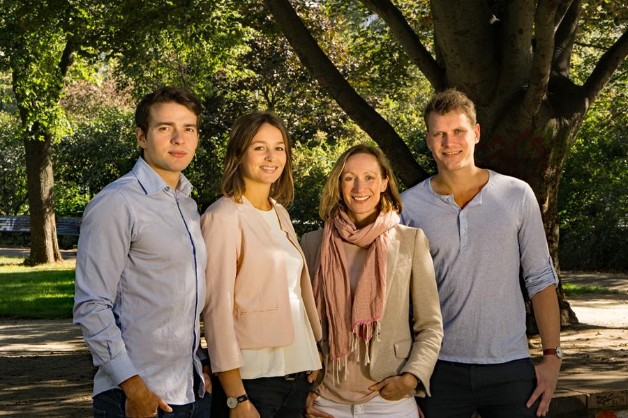 Keleya erhält mittleres sechsstelliges Seed Investment und launcht App