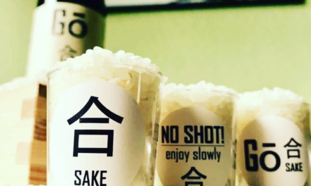 FoodStartup Go-Sake