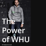 The Power of WHU – Robert Ermich