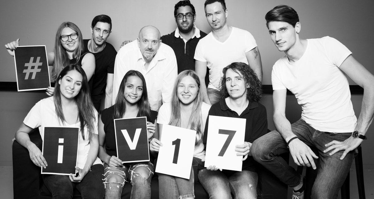 innolution valley 2017 die Startup Konferenz und Gründermesse in Ludwigsburg bei Stuttgart