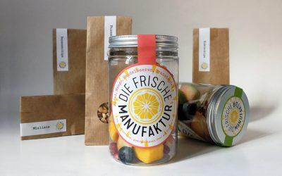 FoodStartup Die Frischemanufaktur