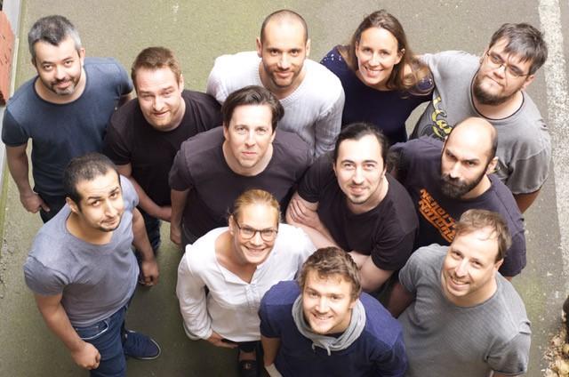 Microsoft Accelerator-Serie (1) Nyris