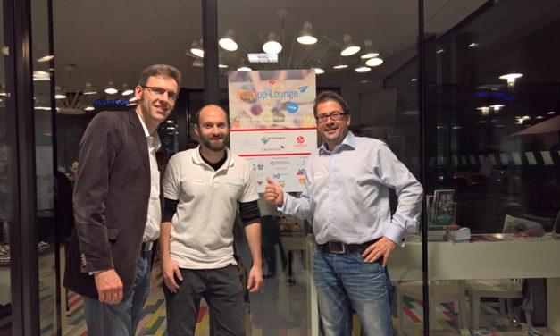 "Food Startups präsentieren sich bei Startup-Lounge ""Food"" in Kreuzlingen"