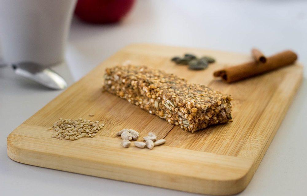 FoodStartup Bearprotein