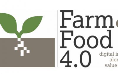 "Internationaler Kongress ""Farm & Food 4.0"" am 22. Januar 2018 im bcc Berlin"