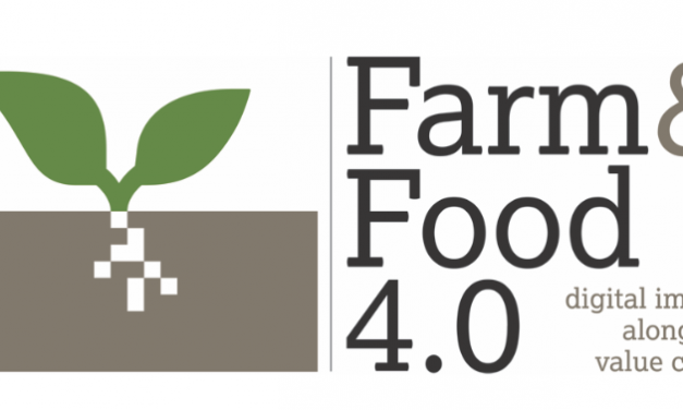 "Internationaler Kongress ""Farm & Food 4.0"" am 22. Januar 2018 im bcc Berlin"