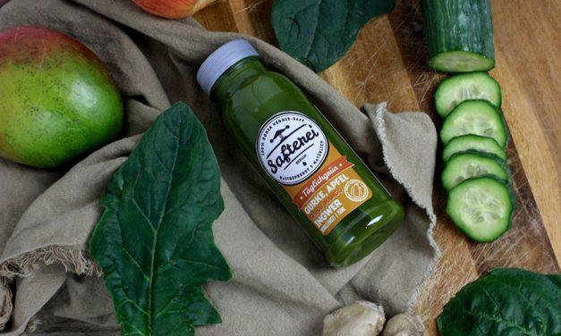 FoodStartup Safterei