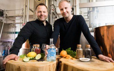 FoodStartup Grothe & Co. Spirits