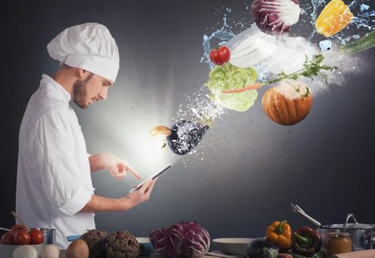 Food Dinner Pitch – Serving Startups for Dinner am 17.01.2018, ab 18.00 Uhr in den Räumen der Volksbank Heilbronn