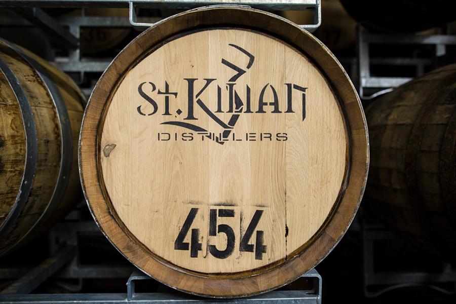 FoodStartup St. Kilian Distillers