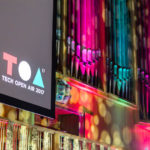 Looking for Europe's Best: The Digital Top 50 Awards 2018 by Google, McKinsey and Rocket Internet join forces with TOA