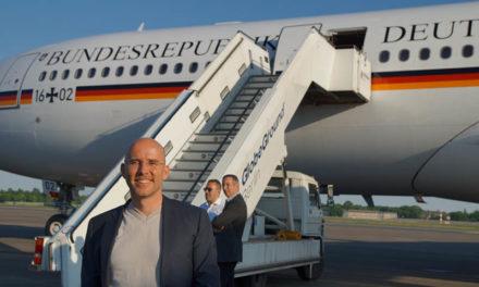 Serial Entrepreneu Alexander Piutti joins GTEC as Managing Director