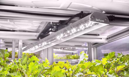 Infarm raises $25m to grow its network to 1.000 farms across europe