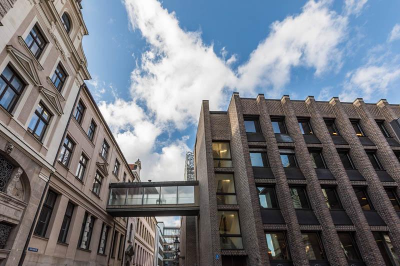 München: Mindspace eröffnet am Salvatorplatz