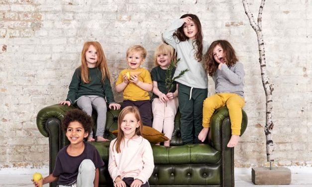 Nach erfolgreicher Kickstarter-Kampagne: Startschuss für Berliner Kindermode-Label Orbasics