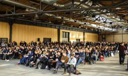 Machine Learning, Instagram Marketing und Category Creation auf der  E-Commerce Berlin Expo 2018