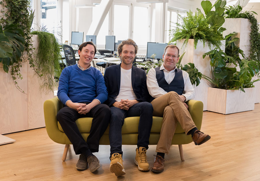 sofatutor.com: Berliner Online-Lernplattform schließt vierte Finanzierungsrunde über rund drei Millionen Euro ab