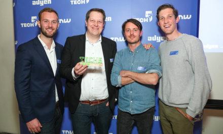 Wachstumschampion unter deutschen Startups gesucht – Bewerbungsphase für den Tech5-Award eröffnet