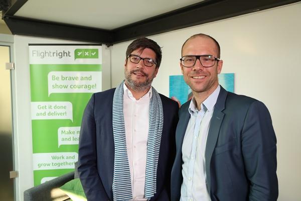 Flightright sucht offene Diskussion mit Politik