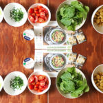 HelloFresh Start in Woche 3