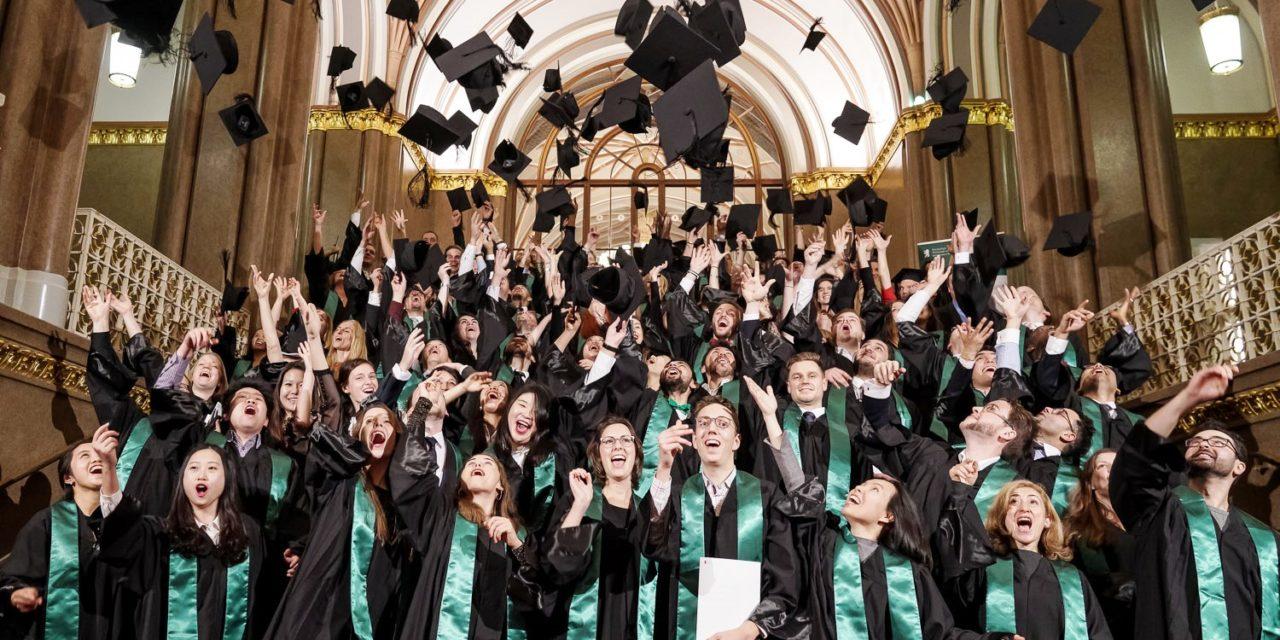 Berlin Professional School an der HWR Berlin: auf welche Leadership-Kompetenzen kommt es an