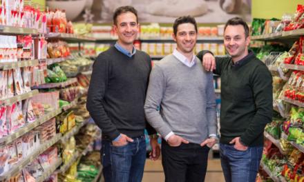Shoppingerlebnis überzeugt Investoren: Mehr Kapital und wachsende Nutzerzahlen für Bring!