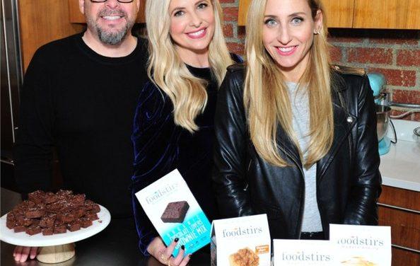 Katjesgreenfood setzt mit Foodstirs auf die Clean Baking Revolution