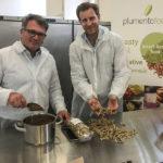 NX-Food Hub der Metro startet erstmalig in Deutschland Verkauf von Lebensmitteln mit Insektenproteinen