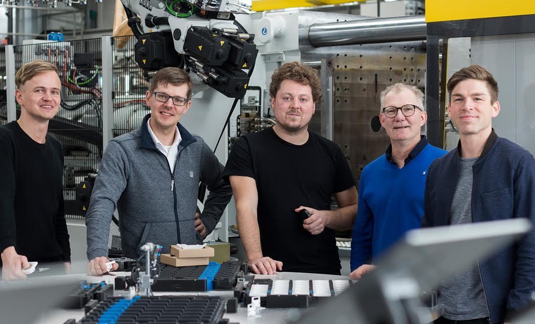Millionen Investition für Senic: Berliner sammeln frisches Kapital aus USA und Deutschland ein
