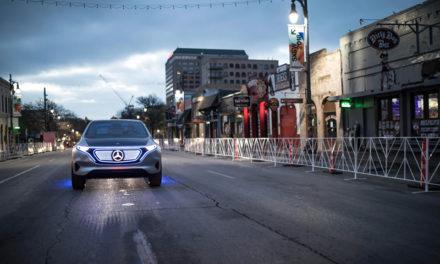 Das Festival im Festival: Daimler und me Convention bei SXSW