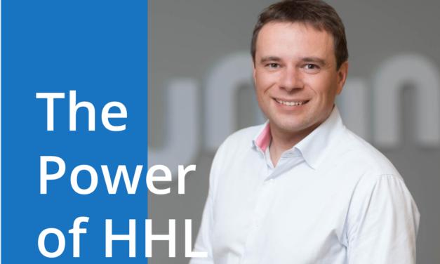 The Power of HHL – Steffen Zoller