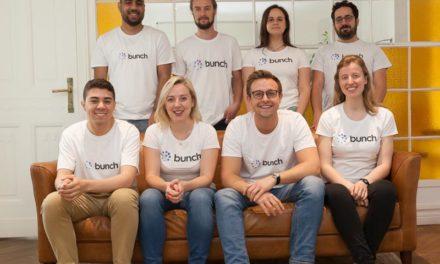 Frische Geldspritze für Berliner Machine Learning-Startup Bunch