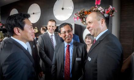 """""""Start it up!"""" – China Kongress mit Schwerpunkt Start Ups kommt nach Düsseldorf"""