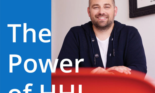 The Power of HHL – Christoph Behn