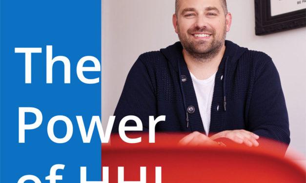 The Power of HHL – Christoph Behn