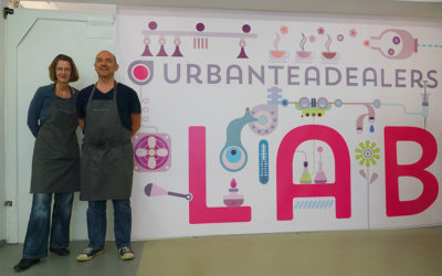 FoodStartup Urbanteadealers