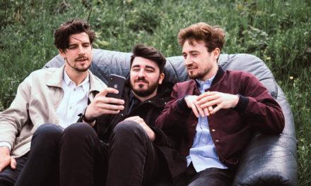 Music-Tech Startup Groovecat sichert sich sechsstellige Finanzierung