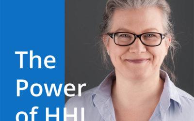 The Power of HHL – Julia Derndinger