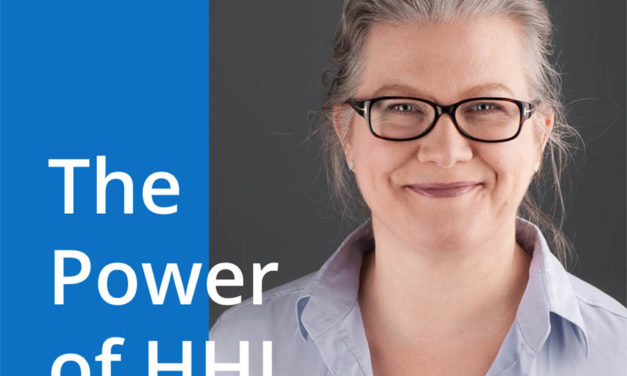The Power of HHL – Julia Derndinger