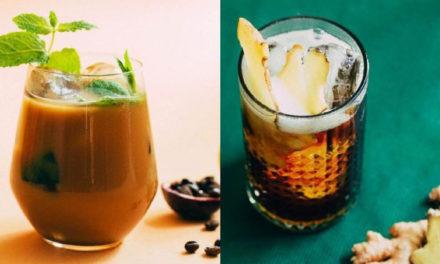 Neue Cocktailkreationen mit dem Trendgetränk Koldbrew Coffee
