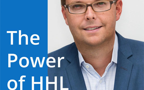 The Power of HHL – Jochen Klüppel