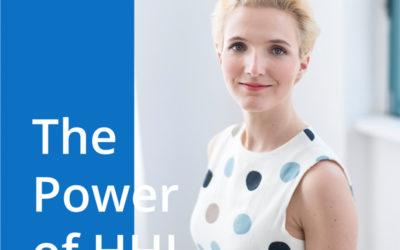 The Power of HHL – Antonia Sutter