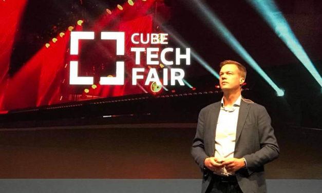 CUBE Tech Fair 2018: 48 Stunden vom ersten Kontakt bis zum Abschluss eines Investment-Deals