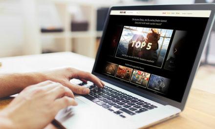 FEATVRE – der digitale Programmführer für die besten Dokus im Netz