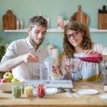 """buah überzeugt Investoren mit """"healthy Snacks"""""""