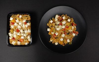 FoodStartup Foodimono