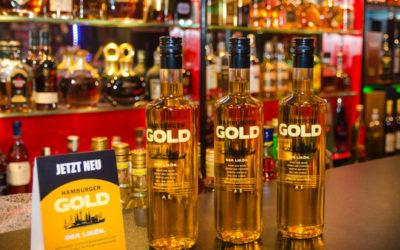 HAMBURGER GOLD